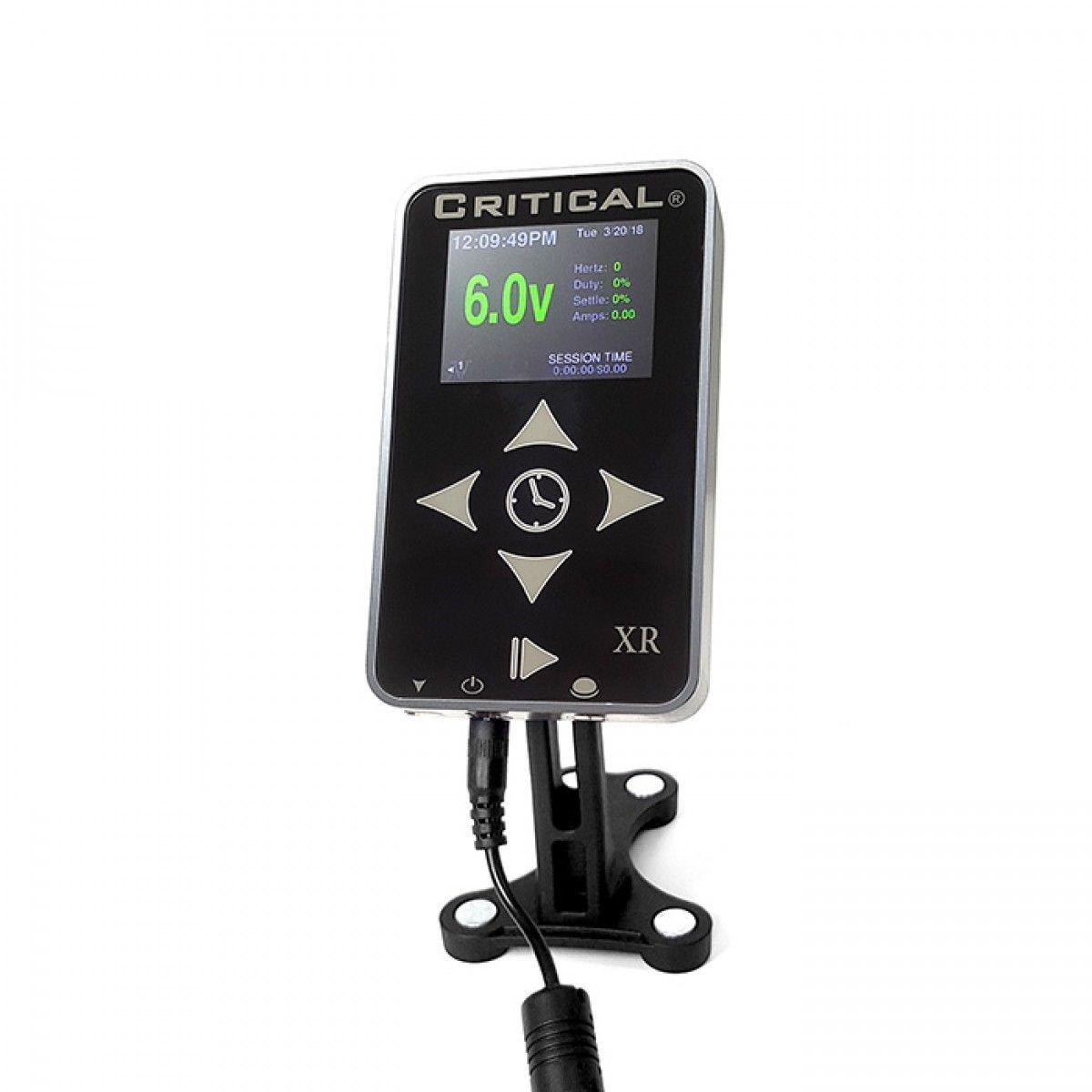 Блок питания Critical Pow-XR W/Cord
